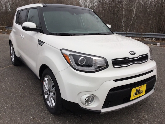 Kia Soul Near Me >> The Kia Soul For Sale In Westbrook Me