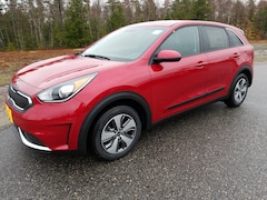 New 2019 Kia Niro FE SUV For Sale in Westbrook, ME