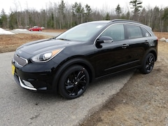 New 2019 Kia Niro S Touring SUV For Sale in Westbrook, ME