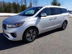 New 2019 Kia Sedona SX Van Passenger Van
