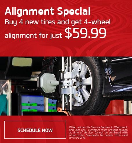 Alignment Special - $59.99