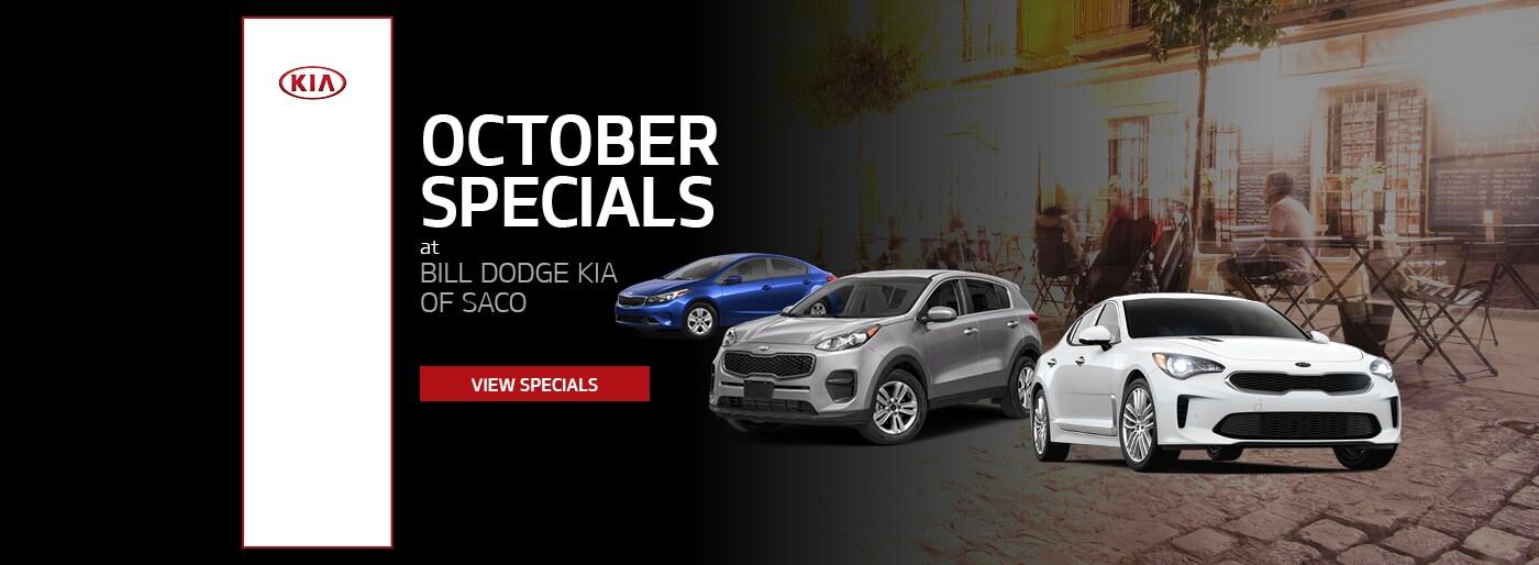 Attractive New And Used Kia Dealership In Saco | Bill Dodge Kia Of Saco