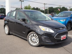 2018 Ford Cmax SE HATCHBACK