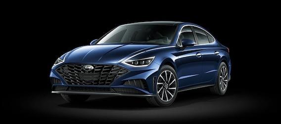 2020 Hyundai Sonata Review Specs Features Wilmington Ma