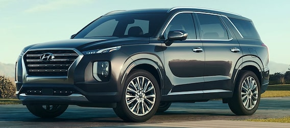 2020 Hyundai Palisade Review Specs Features Wilmington Ma