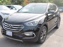 2018 Hyundai Santa Fe Sport 2.0L Turbo Ultimate SUV