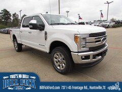 New 2019 Ford Super Duty F-250 F-250 King Ranch Truck for sale in Huntsville