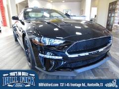 New 2019 Ford Mustang Bullitt Car for sale in Huntsville