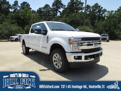 New 2018 Ford Super Duty F-250 F-250 King Ranch Truck for sale in Huntsville