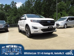 New 2018 Ford Edge Sport SUV for sale in Huntsville