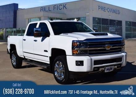 2019 Chevrolet Silverado 2500HD High Country Truck