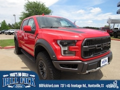 New 2019 Ford F-150 Raptor Truck for sale in Huntsville