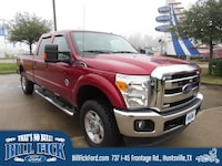 2016 Ford F-250 Truck