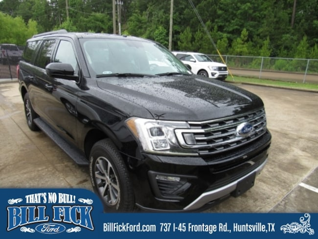 Used 2018 Ford Expedition Max XLT 4x4 SUV Huntsville
