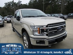 New 2018 Ford F-150 XLT Truck for sale in Huntsville