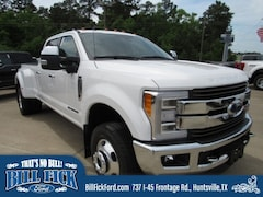 New 2019 Ford Super Duty F-350 DRW F-350 King Ranch Truck for sale in Huntsville