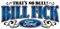 Bill Fick Ford