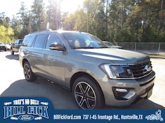 New 2019 Ford Expedition Limited SUV for sale in Huntsville