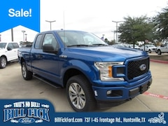New 2018 Ford F-150 STX Truck for sale in Huntsville