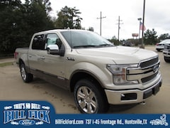 New 2018 Ford F-150 King Ranch Truck for sale in Huntsville