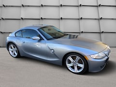 Used Vehicles for sale  2007 BMW Z4 3.0si Coupe in Little Rock, AR