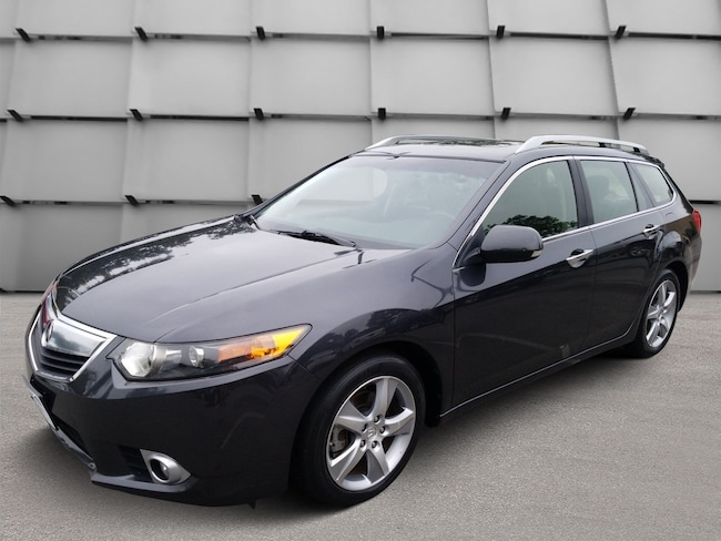 Used Acura TSX Sport Wagon For Sale Little Rock AR - Used acura wagon