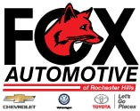 Fox Automotive Group