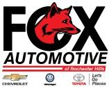 The Fox Automotive Group