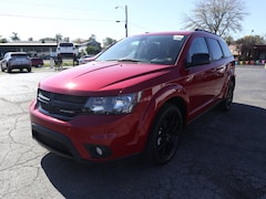 New 2018 Dodge Journey GT Sport Utility for sale in Muncie, IN