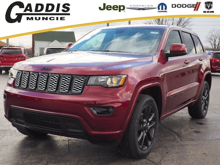 New 2020 Jeep Grand Cherokee for sale in Muncie