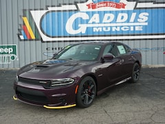 New 2021 Dodge Charger for sale in Muncie, IN