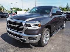 2019 Ram 1500 BIG HORN / LONE STAR CREW CAB 4X4 5'7 BOX Crew Cab for sale in Muncie, IN