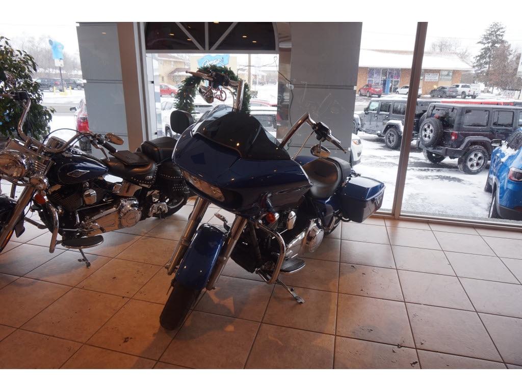 2015 Harley-Davidson Fltrxs Not Specified