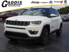 New 2020 Jeep Compass HIGH ALTITUDE 4X4 Sport Utility for sale in Muncie, IN