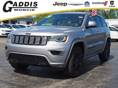 New 2020 Jeep Grand Cherokee for sale in Muncie, IN