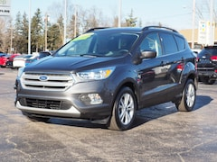 Used 2018 Ford Escape for sale in Muncie, IN