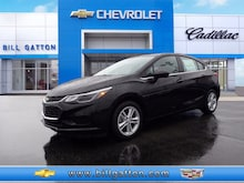 2017 Chevrolet Cruze LT Auto Hatchback