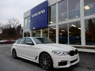 2018 BMW M550 i Xdrive Sedan