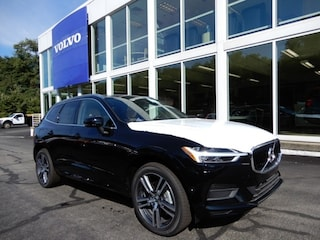 New 2019 Volvo XC60 T5 Momentum SUV V1079 in McMurray, PA