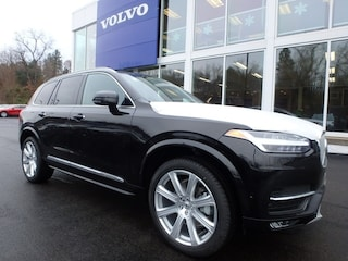 New 2019 Volvo XC90 T6 Inscription SUV V1158 in McMurray, PA