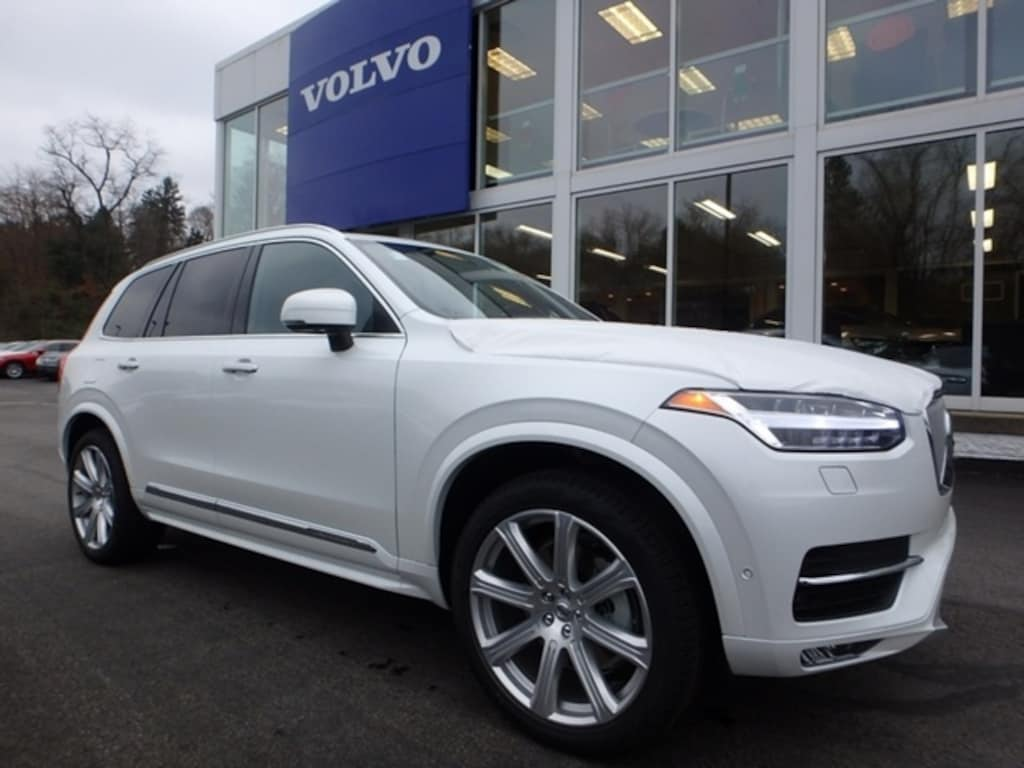 New 2019 Volvo Xc90 For Sale In Mcmurray Pa Near Pittsburgh Canonsburg Bethel Park West Mifflin Pa Vin Yv4a22pl0k1454379