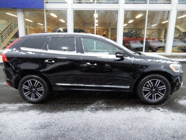 Used 2017 Volvo Xc60 For Sale At Bill Gray Volvo Cars Vin