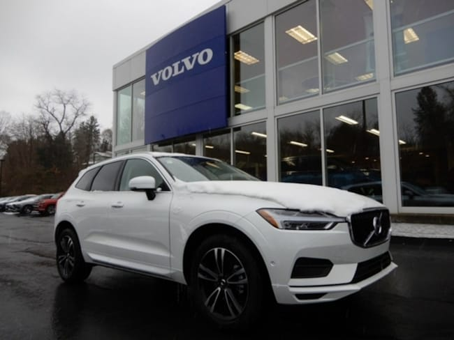 New 2019 Volvo XC60 T5 Momentum SUV in McMurray, PA