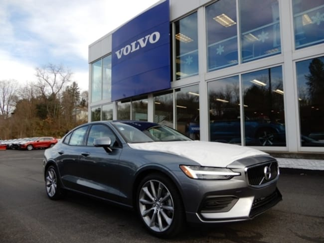 new 2019 volvo s60 for sale in mcmurray pa near pittsburgh