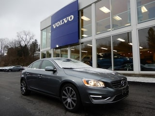 Certified Pre-Owned 2018 Volvo S60 Inscription T5 Sedan LYV402TK2JB164493 near Pittsburgh