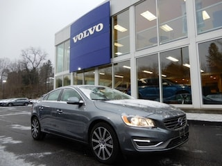 Certified Pre-Owned 2018 Volvo S60 Inscription T5 Sedan LYV402TK7JB165459 near Pittsburgh