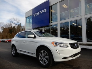 Certified Pre-Owned 2016 Volvo XC60 T5 Premier SUV YV4612RKXG2788921 near Pittsburgh