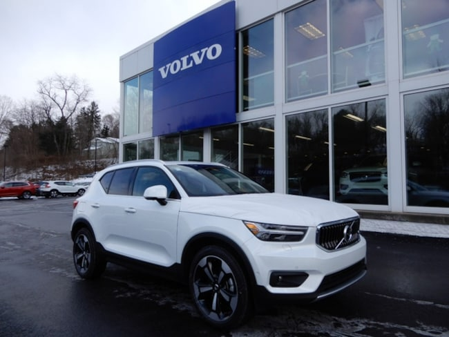New 2019 Volvo XC40 T5 Inscription SUV in McMurray, PA