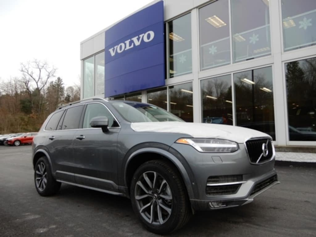 New 2019 Volvo Xc90 For Sale In Mcmurray Pa Near Pittsburgh Canonsburg Bethel Park West Mifflin Pa Vin Yv4a22pk0k1460383