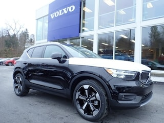 New 2019 Volvo XC40 T5 Inscription SUV V1217 in McMurray, PA